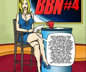 Comics Illustratedinterracial- BBN 4, milf  bigass