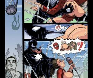 Spiderman Sex Adventure - part 2