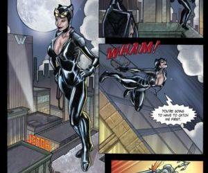 Comics The Dark Cock Rises, batman  superheroes