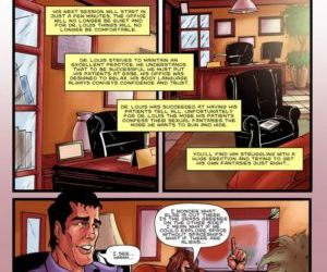 Comics The Therapist 1 All