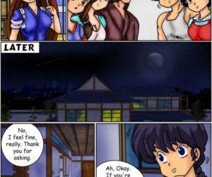 Ranma 4 - part 2