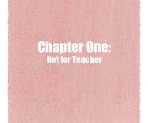 Comics Oh! Mandy 1- Hot For Teacher most popular