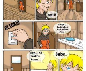 Comics Naruto naruto