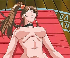 Comics Wild anime with the deepest anal fuck.. anal
