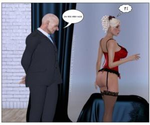 Dubhgilla – Marie Claude – The Proposal And Introduction