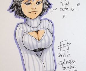 Callmepo - Gogo Tomago - part 6