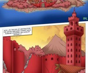 The Carnal Kingdom 5 - Redemption 2 - part 5