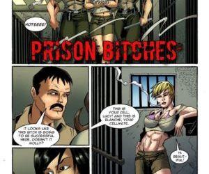 Prison Bitches 1