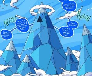 The Ice King Sexual Picture Show