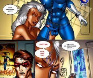 X-Men - part 5