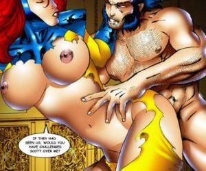 X-Men - part 4