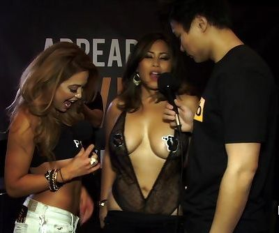 PornhubTV Jessica Bangkok..