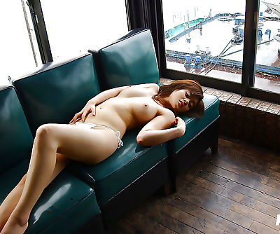 Filthy asian babe Sumire Aida..