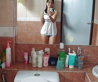 Petite Thai girl..