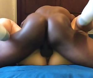 Latina vs bbc hot missionary..