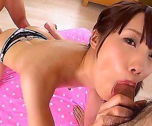 JAVHUB Tiny Asian Ageha Kinoshita..