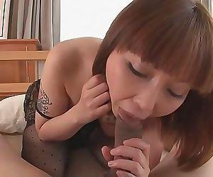 Minami Kitagawaґs shaved asian..