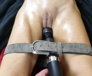 bound multi squirt orgasm control..