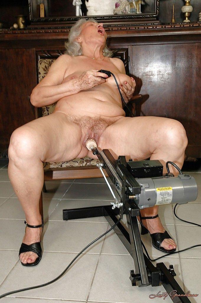 Секс машина и толстушки