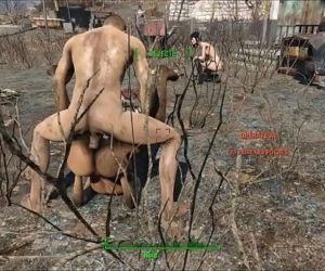 Fallout 4 Pillards sex land part1 - FREE Adult Games at..
