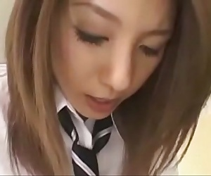 Hot Japanese Having Fun Part I - 5 min