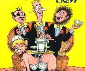 The Screwin Crew