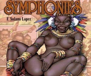 Sexy Symphonies #2