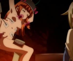Naedoko Demon's Ground Episode 1