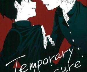 Temporary pleasure - part 851