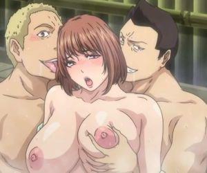 Tsuma ga Onsen Episode 1