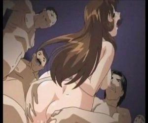 genç Hentai Okul Kız Fetiş porno - 2 min