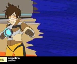 بعقب 18+ anime, XXX بعقب هنتاي | الصفحة 1