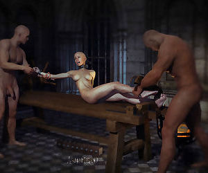 The inquisition part 6 scene 1 - part 5