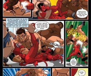 大きなペニス comics