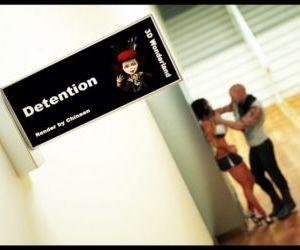 Detention - part 3