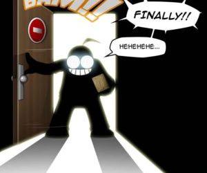 VR The Comic 1 - part 2