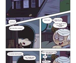 В громкий Дом - кошмары - часть 2