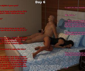Hannahs Corruption Chapter 1 - part 2
