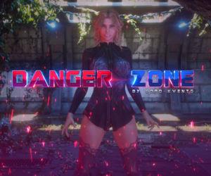 Danger Zone + bonus