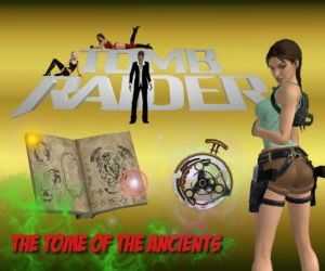 Tome of the Ancients