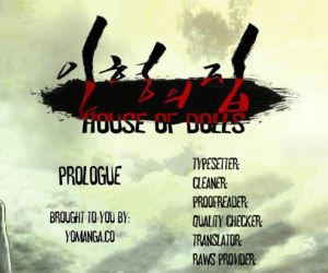 House of Dolls Ch.0-28