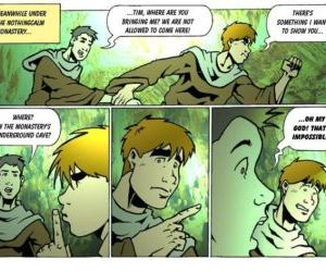 Robin Hoog - part 11