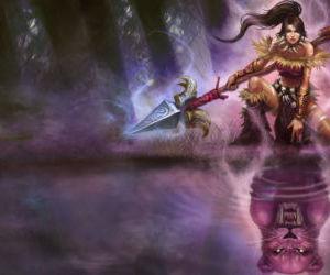 League of Legends - part 24