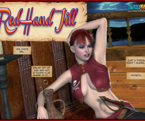 Red Hand Jill Episode 1