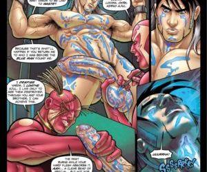 Zahn 3 - Class Comics - part 2