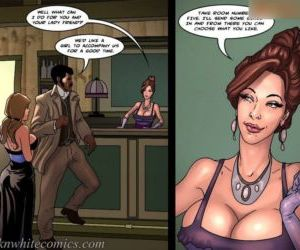 True Dick Updated - part 9