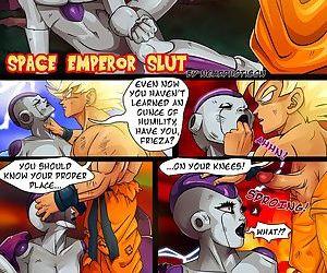 Space Emperor Slut
