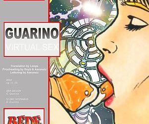 Guarino- Virtual Sex