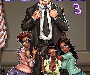 BlacknWhite- The Mayor 3