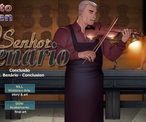 Seiren- Mr Benario Part 2